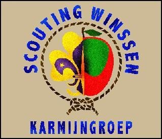 scouting karmijngroep winssen