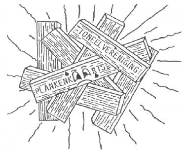 Toneelvereniging Plankenkoorts