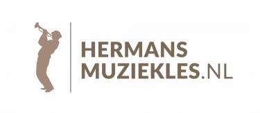 Hermans muziekles