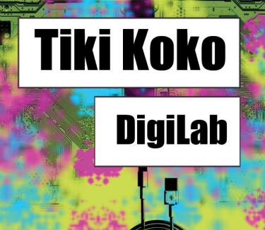 Tiki Koko DigiLab