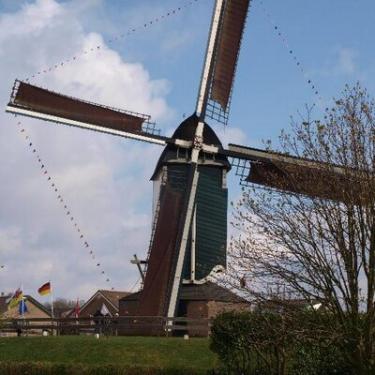 Molen de Haag
