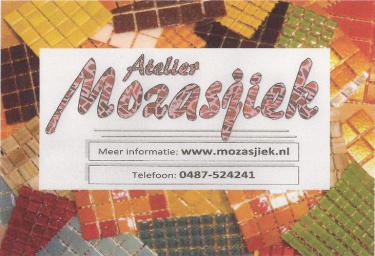 Mozasjiek
