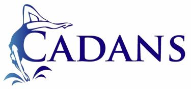 Logo Synchroonzwemvereniging Cadans