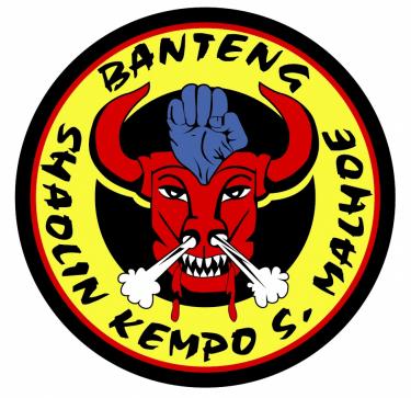 Shaolin Kempo Banteng