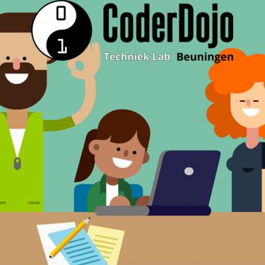 Coderdojo-Beuningen