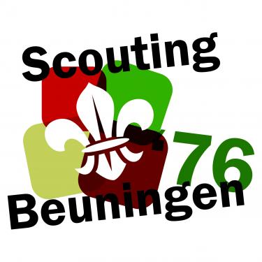 Logo Scouting Beuningen '76